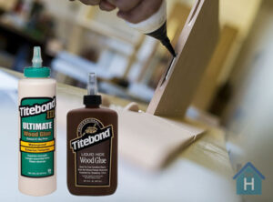 Best Wood Glue for Furniture Repair