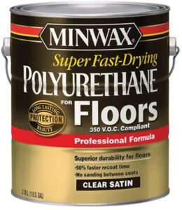 Best Polyurethane Finish for Wood Floors