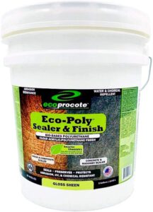 Best Polyurethane Sealer & Finish for Floors