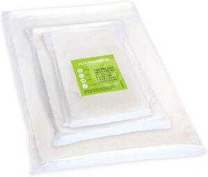 Best Vacuum Sealer Storage Bags for Food Saver