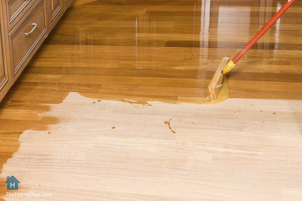 Best oil based polyurethane for wood floors