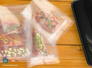 Best Vacuum Sealer Bags