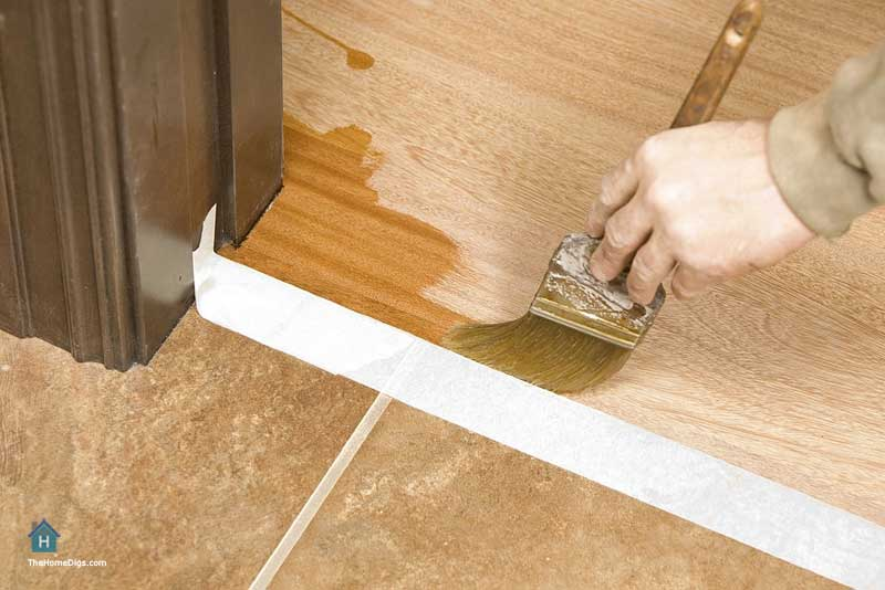 How to Apply Oil Based Polyurethane on Wood Floors
