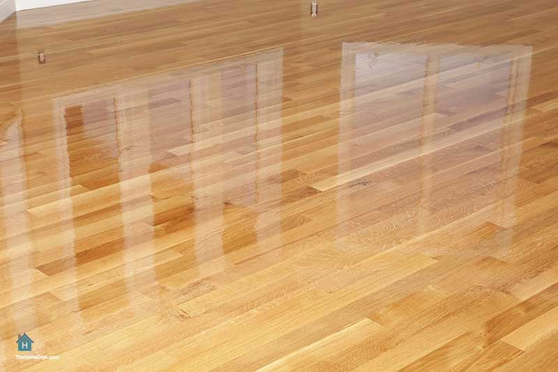 How to Apply Water Based Polyurethane on Wood Floors