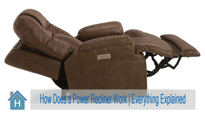 How Does a Power Recliner Work