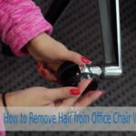 How to Remove Hair from Office Chair Wheels Following Random Ways