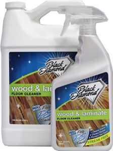 Best laminate wood floor cleaner