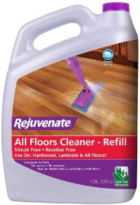 best laminate floor cleaner for shine