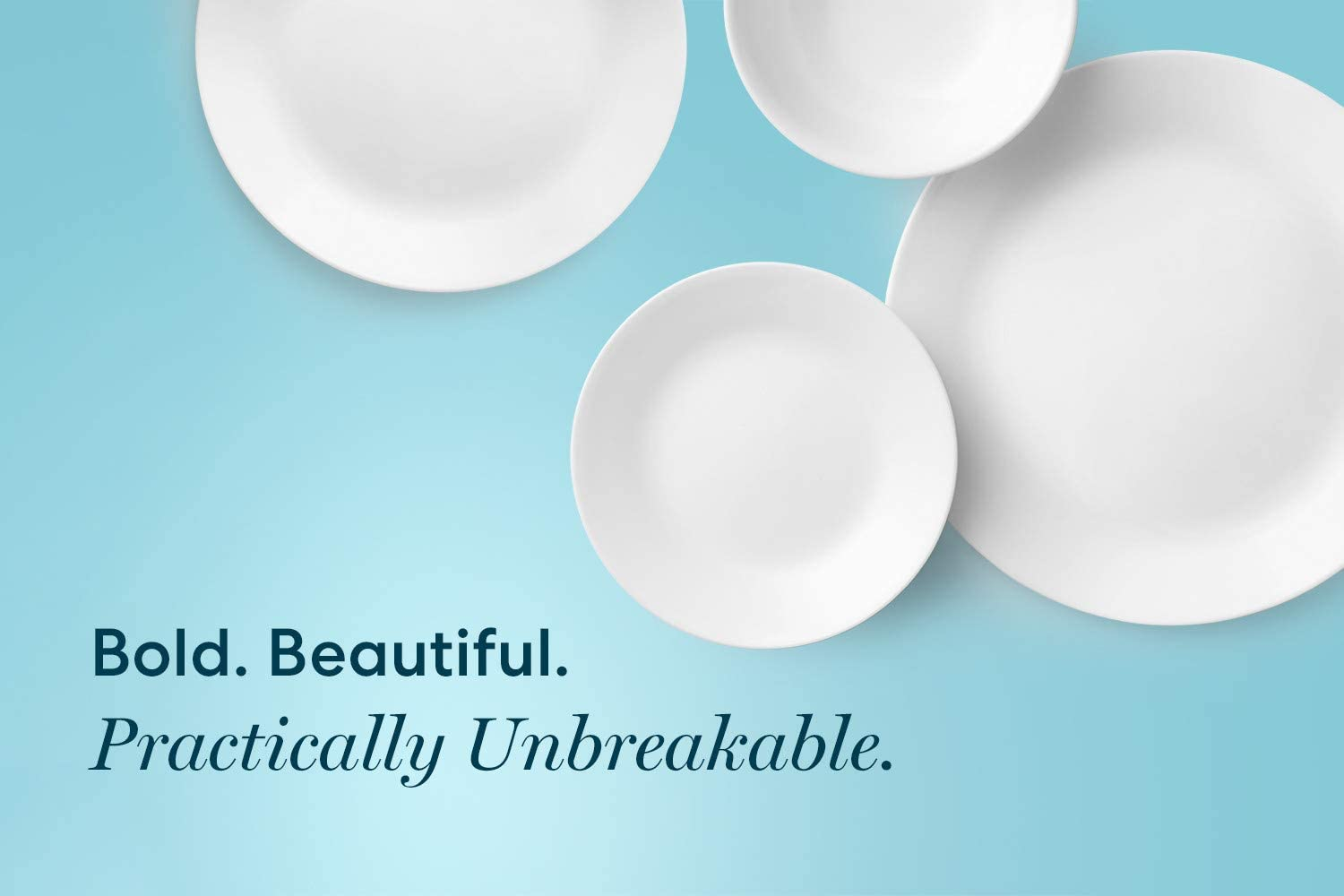 corelle dinnerware set, Dishwasher safe, microwave and oven safe