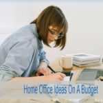 Home Office Ideas On A Budget | Cheap Home Office Setups in 2021