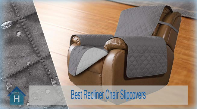 Best recliner chair slipcovers