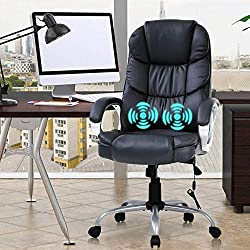 Best Ergonomic Home Office Chair for Back Pain