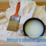 Top 7 Best Brush for Polyurethane Finish of 2021 [Reviews & Guide]