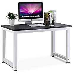 Best Modern Computer Desk for Home Office from Tribesigns Brand