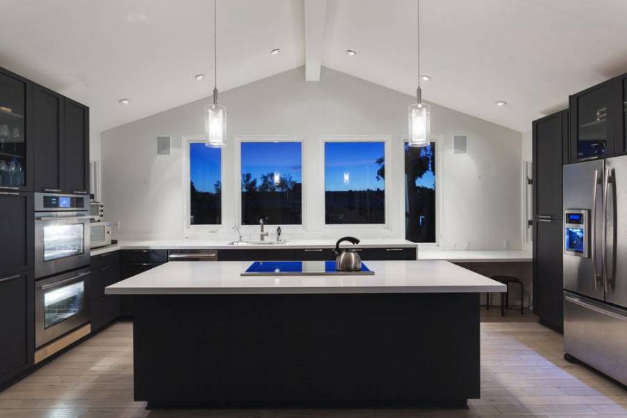 modern kitchen designs photo gallery 6