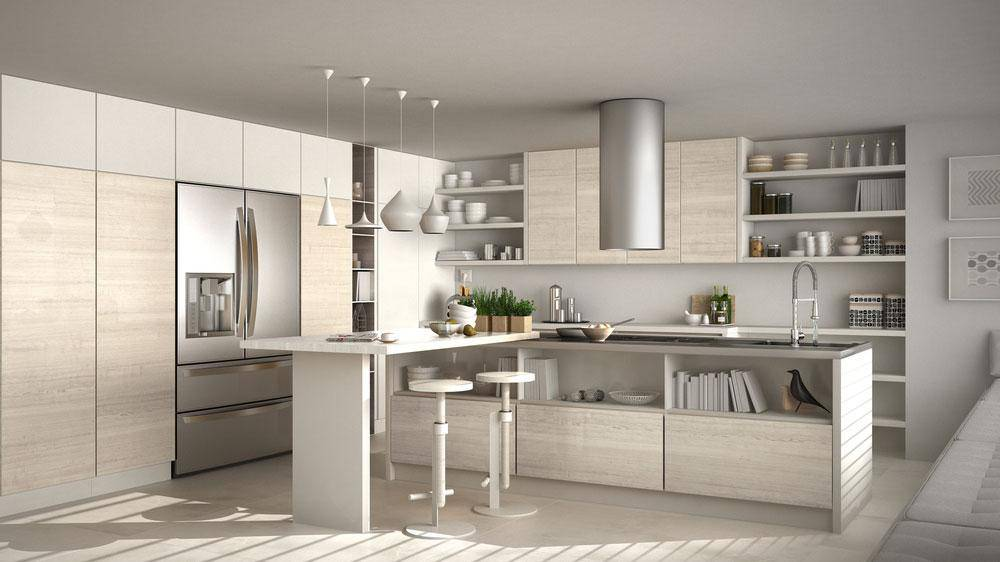 modern kitchen designs photo gallery 20