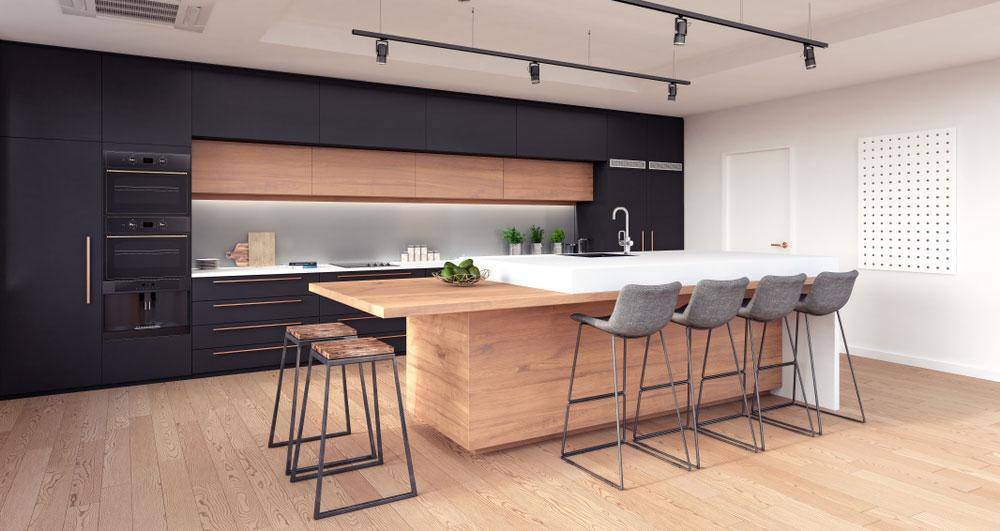 modern kitchen designs photo gallery 13