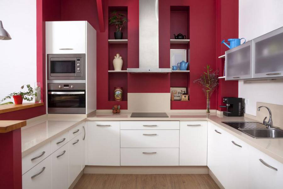 modern kitchen designs photo gallery 11