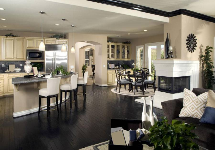 modern kitchen designs photo gallery 7